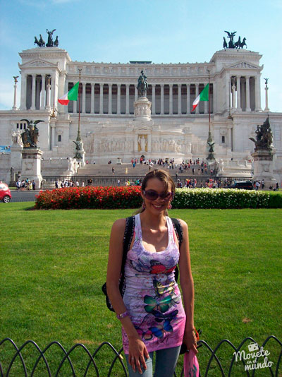 cosas que podés ver gratis en Roma
