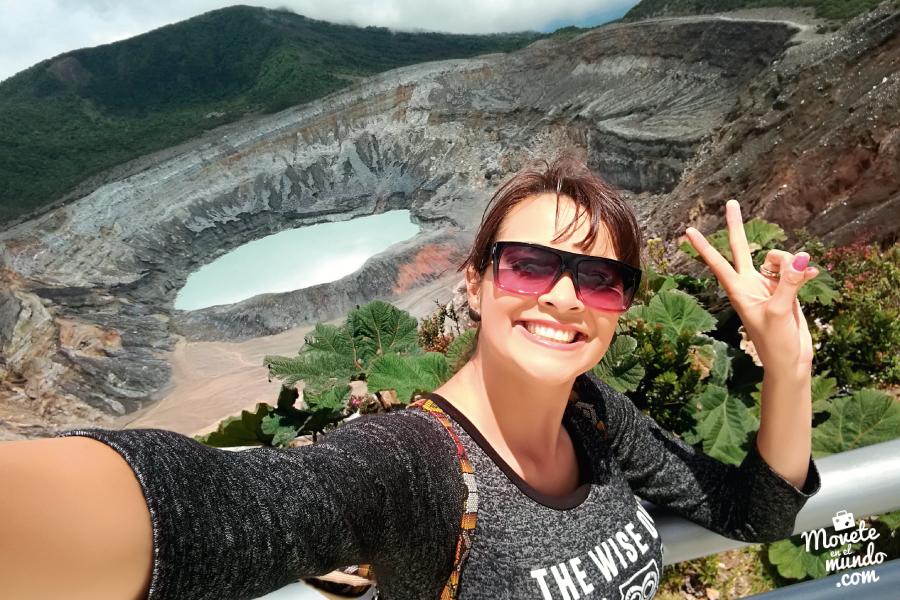 7 paseos de un día en Costa Rica