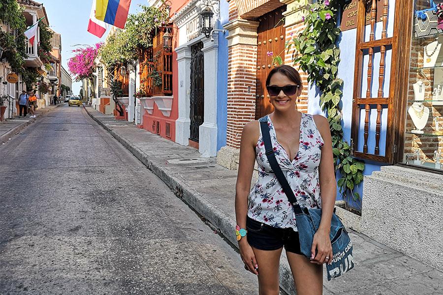 ¿Qué ver en Cartagena?