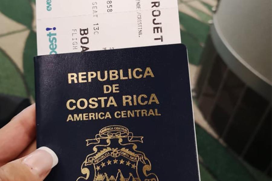 ¿Cómo entré a España?