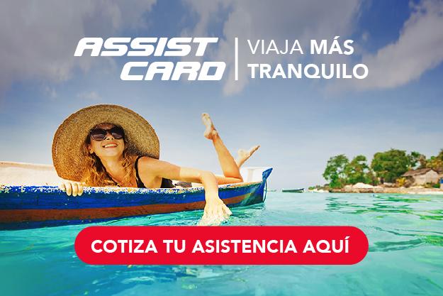 Assit Card
